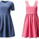 Nuevos vestidos H&M
