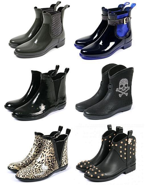 botas de agua gioseppo 2013 botines
