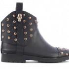 botas de agua y katiuskas mujer otoño invierno 2013 2014 para la lluvia