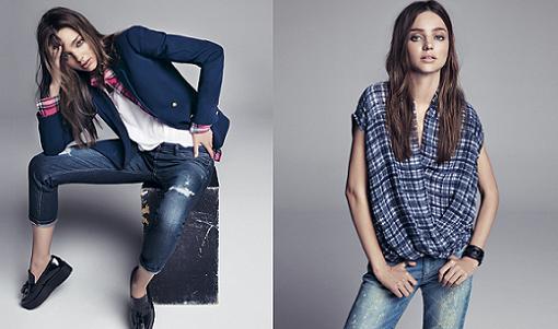 Cat logo mango 2013 2014 nueva ropa y tendencias del - Tendencias en ropa ...