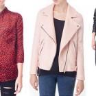 nueva ropa de stradivarius para dar la bienvenida al otoño 2013