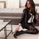 nuevos leggins y medias de calzedonia otoño invierno 2013 2014