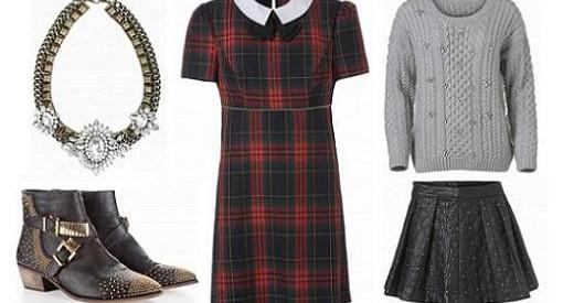 primark ropa otoño invierno 2013 2014 moda y chollos