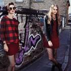 stradivarius catalogo otoño invierno 2013 2014 con las nuevas tendencias y ropa de moda