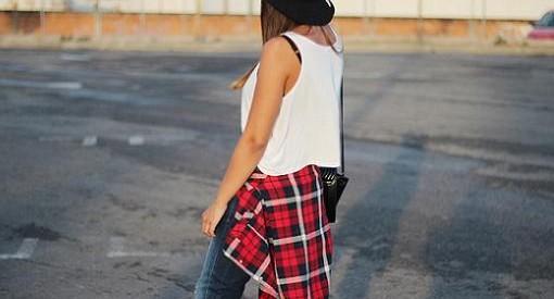 street style y looks de moda adios verano hola otoño 2013