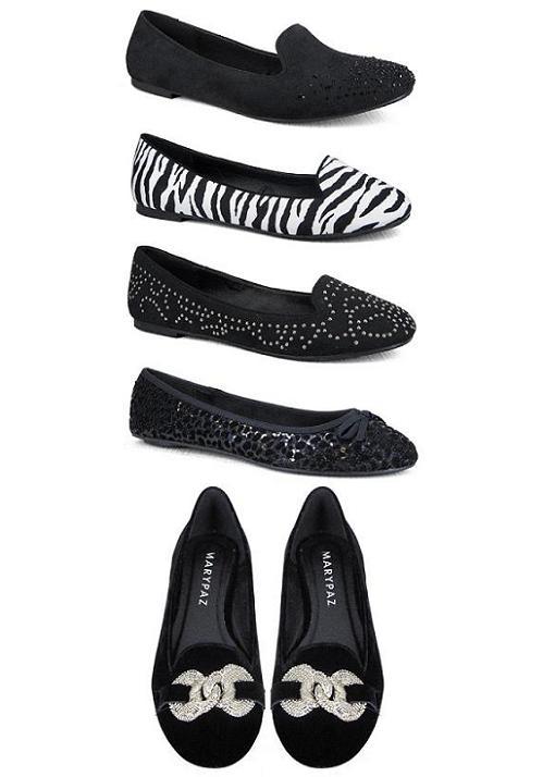zapatos marypaz otoño invierno 2013 2014 slippers