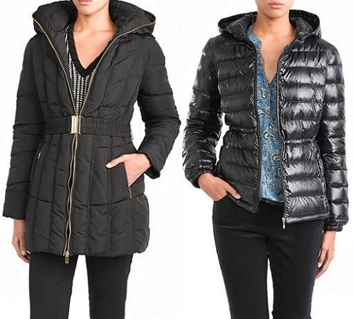 abrigos invierno 2014 de Sfera anoraks