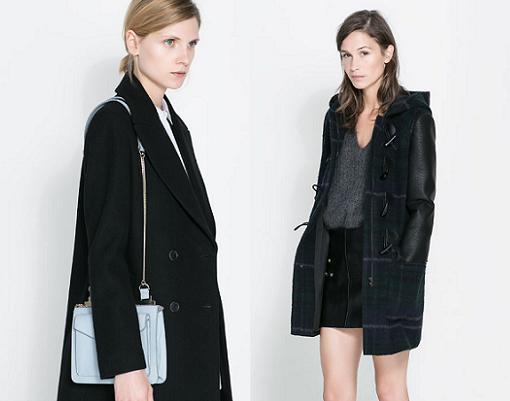 Abrigos mujer de la moda otoño invierno 2013 2014