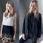 catálogo de Vero Moda otoño invierno 2013 2014 con Poppy Delevingne