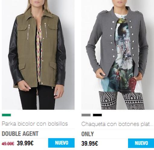 El armario de la tele una tienda online de ropa con marcas que nos encantan robatendencias - Mi armario de la tele ...
