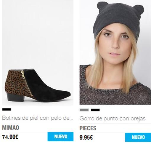 elarmariodelatele tienda online complementos moda