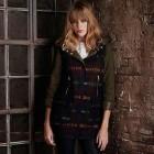 """ropa """"casual"""" de Sfera otoño invierno 2013 2014"""