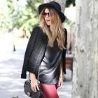 Looks de moda de la blogger mi armario en ruinas