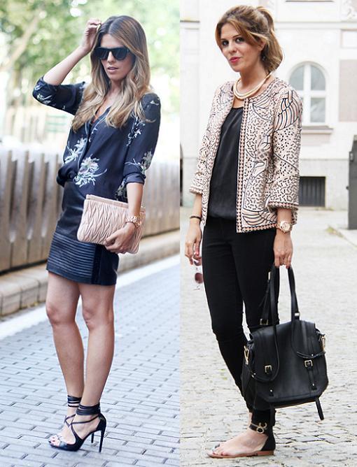 Looks De Moda Del Blog Mi Armario En Ruinas Robatendencias