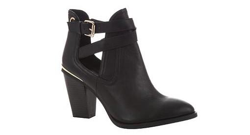 zapatos de Primark otoño invierno 2013 2014