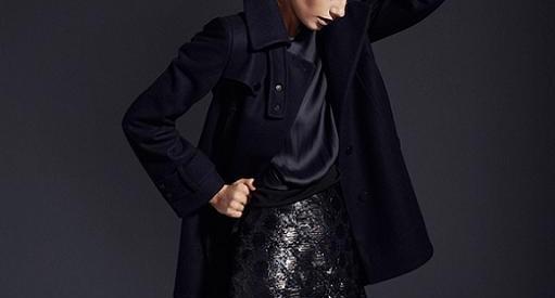 sfera otoño invierno 2013 2014 online ropa de moda