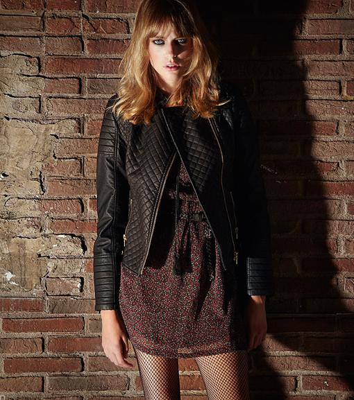 ropa casual de Sfera otoño invierno 2013 2014