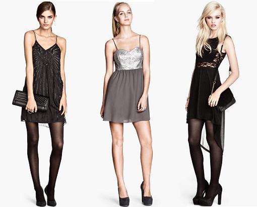 1e8570179 Vestidos de fin de año  comienza 2014 a la moda - RobaTendencias