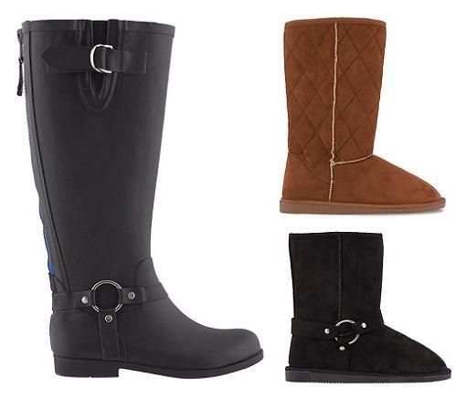 zapatos botas blanco online otoño invierno 2013 2014
