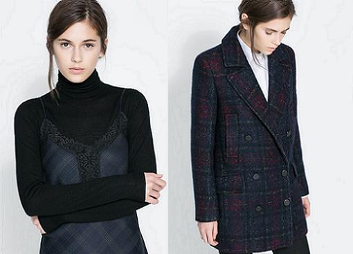 f920af55be8d Zara mujer otoño invierno 2013 2014  ¡Lo mejor de la nueva colección ...
