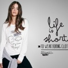 Campaña Oysho Mr Wonderful