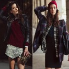 catalogo stradivarius del invierno 2013 con la ropa de moda
