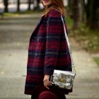 Looks con los abrigos low cost del invierno 2014 pull and bear