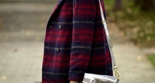 Looks con los abrigos low cost del invierno 2014 pull and bear