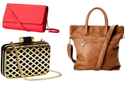 Nuevos bolsos H&M