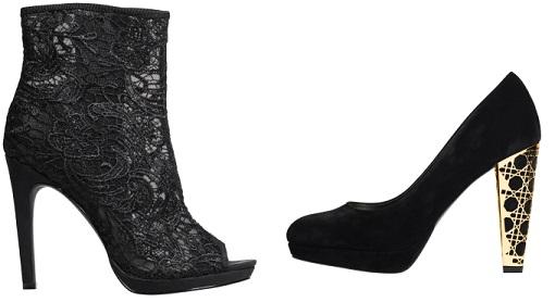 Nuevos zapatos H&M