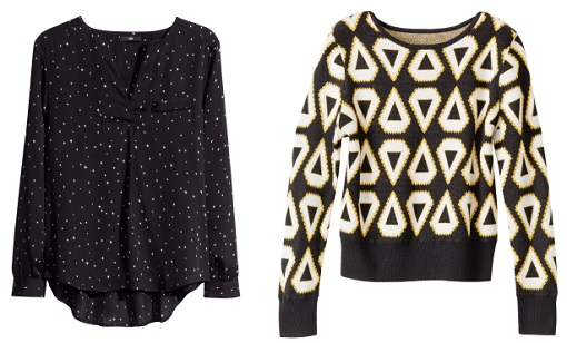 Ropa casual H&M