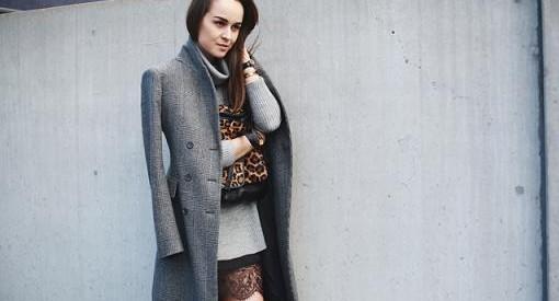 tendencias otoño invierno 2014 moda en la calle