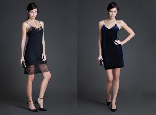 Vestidos lenceros Women Secret