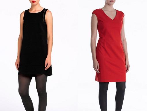 vestidos Tintoretto 2014