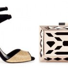 zapatos y bolsos de fiesta para fin de año 2013