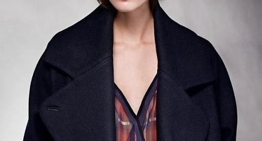 abrigos de mango muy estilosos para el frio del invierno 2014