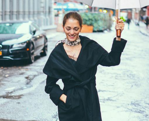 abrigos muy mujer de zara de la coleccion invierno 2014