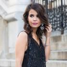 Looks, ideas y vestidos para la Nochevieja 2013: Los mejores street style de blogs de moda