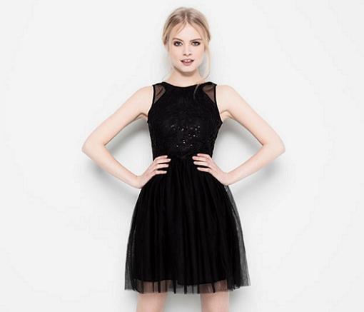 Looks y vestidos de Nochevieja 2013 con las tendencias de moda para fin de año