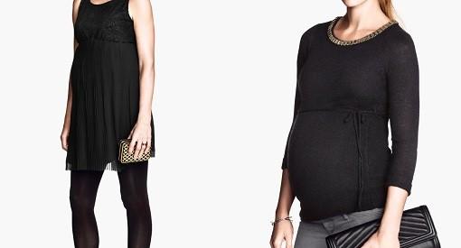 e50bec83f H M premamá  la mejor ropa de embarazada del invierno 2014