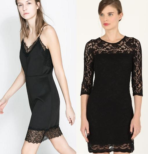 vestidos de nochevieja 2013 lencero