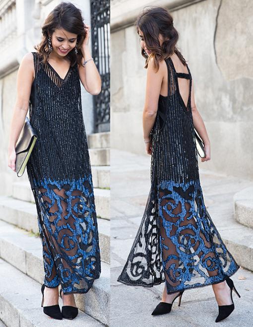 Prendas de vestir exteriores de todos los tiempos vestidos de fiesta anos 20 online - Fiesta anos 20 ...