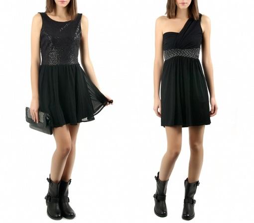 Vestidos nochevieja baratos