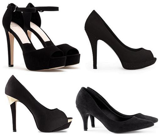 En nuestra tienda encontrará las mejores marcas en zapatos de fiesta para mujer. Desde aquí podrá comprar el mejor calzado de fiesta online y al mejor precio.