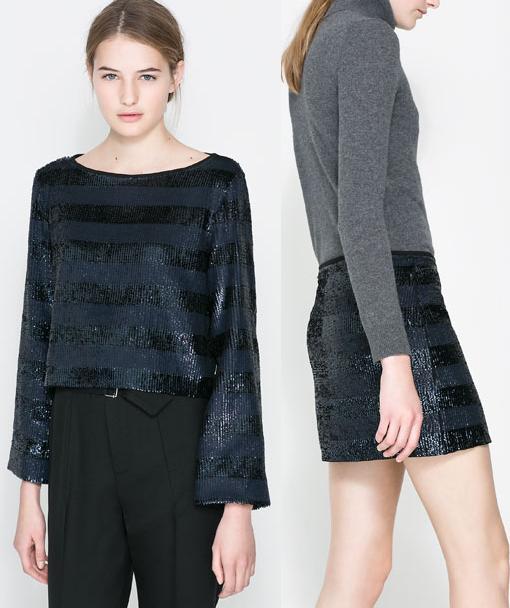 ENVÍO GRATUITO. Descubre tendencias de edición limitada. Nuevas prendas de ZARA WOMAN cada semana.