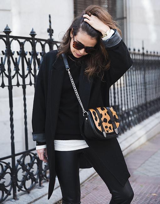 cambia de look 5 street style del invierno 2014 para vestir a la moda