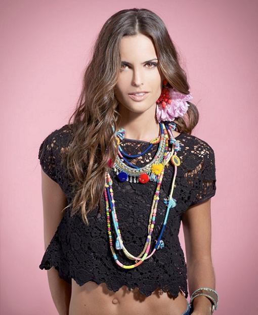 catalogo de blanco primavera verano 2014 nuevas tendencias accesorios y ropa de moda
