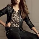 catalogo mango violeta 2014 ropa tallas grandes con las tendencias de moda