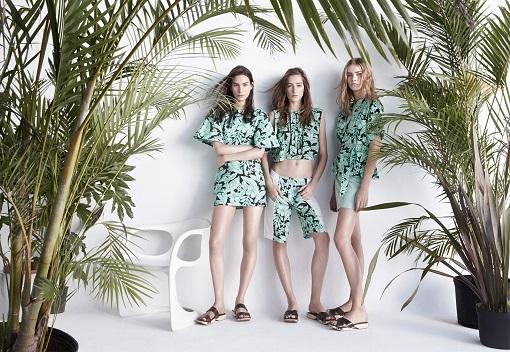 Catálogo primavera verano 2014