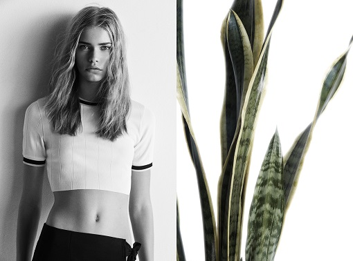 Catálogo Zara primavera verano 2014